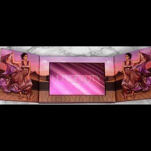Huda Beauty Desert Dusk Palette PR box only